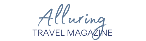 Alluring Travel Magazine